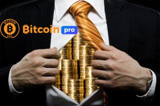 Bitcoin Pro BTCP - Profit maker